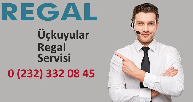 İzmir Üçkuyular Regal Servisi