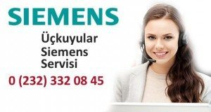 İzmir Üçkuyular Siemens Servisi