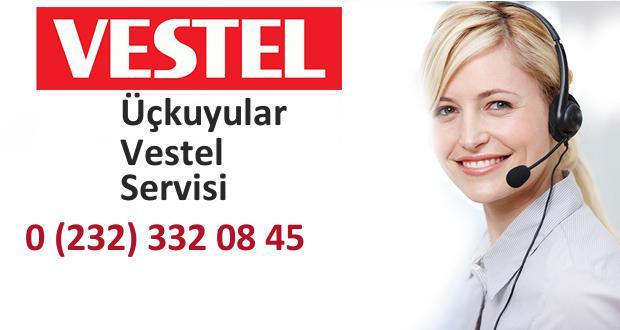 İzmir Üçkuyular Vestel Servisi