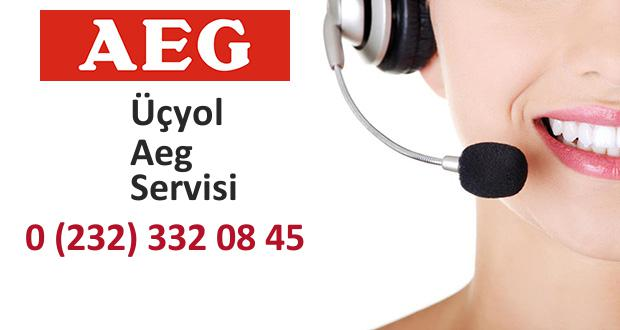 İzmir Üçyol Aeg Servisi