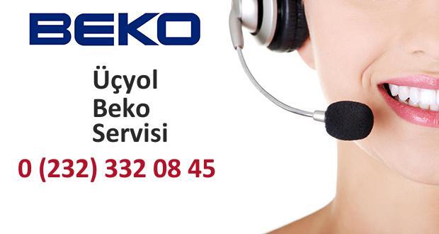 İzmir Üçyol Beko Servisi