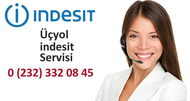 İzmir Üçyol indesit Servisi