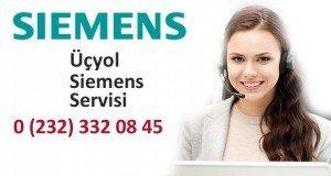 İzmir Üçyol Siemens Servisi