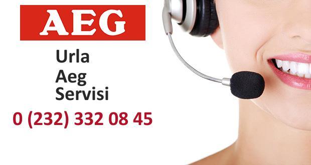 İzmir Urla Aeg Servisi