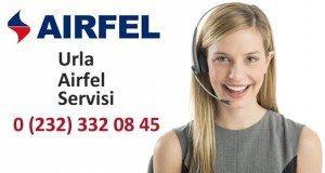 İzmir Urla Airfel Servisi