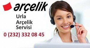 İzmir Urla Arçelik Servisi