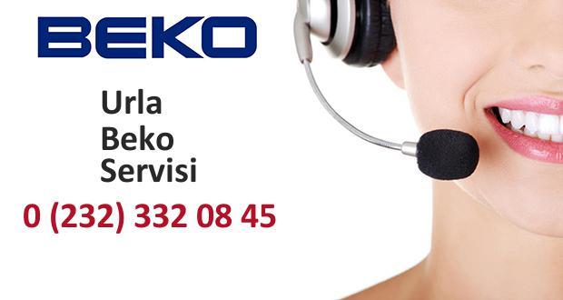 İzmir Urla Beko Servisi