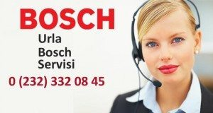 İzmir Urla Bosch Servisi