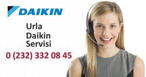 İzmir Urla Daikin Servisi
