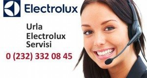 İzmir Urla Electrolux Servisi