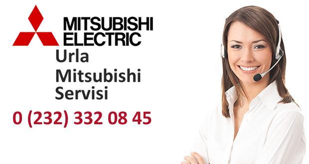 İzmir Urla Mitsubishi Servisi