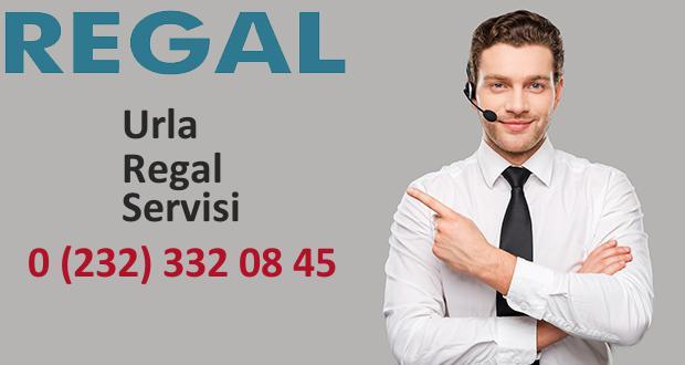 İzmir Urla Regal Servisi