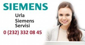 İzmir Urla Siemens Servisi