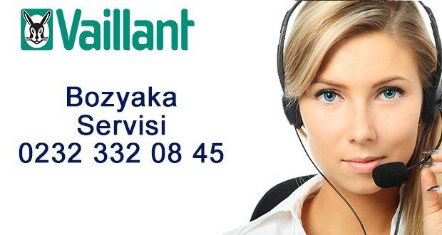 Vaillant Kombi Bozyaka Özel Teknik Servisleri İletişim Bilgileri