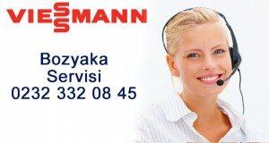 Bozyaka Viessmann Kombi Özel Teknik Servisleri İletişim Bilgileri - Kombi Bakımı