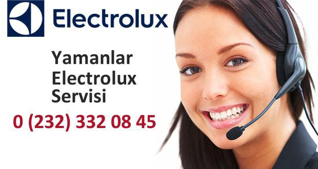 İzmir Yamanlar Electrolux Servisi