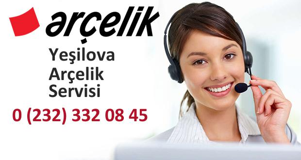 İzmir Arçelik Yeşilova Servisi
