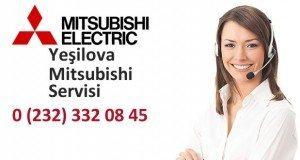 İzmir Yeşilova Mitsubishi Servisi