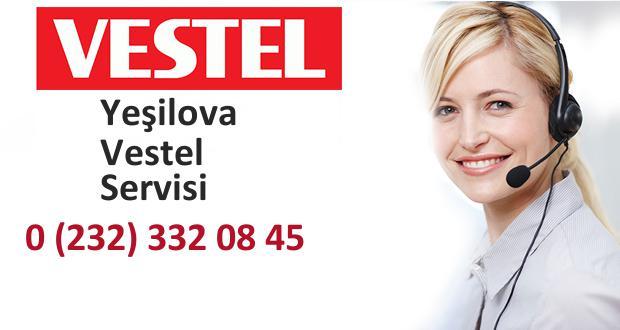 İzmir Yeşilova Vestel Servisi
