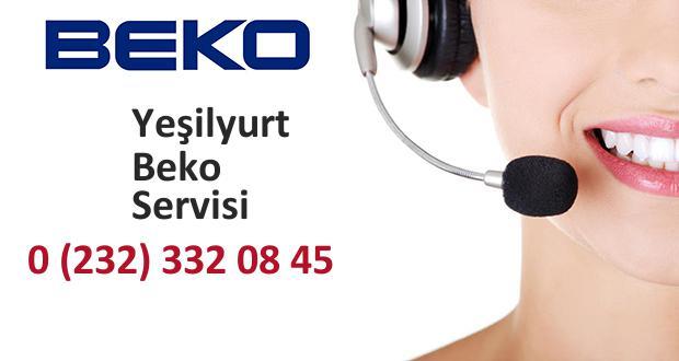 İzmir Yeşilyurt Beko Servisi