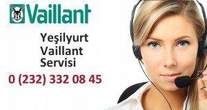 İzmir Yesilyurt Vaillant Servisi