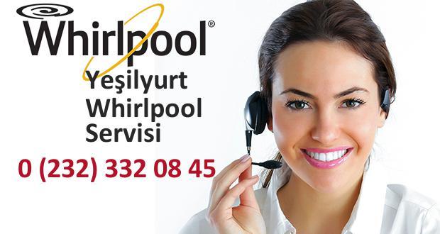 İzmir Yesilyurt Whirlpool Servisi