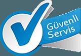 Güvenli Teknik Servis Hizmeti